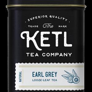 KETL Tin EarlGray