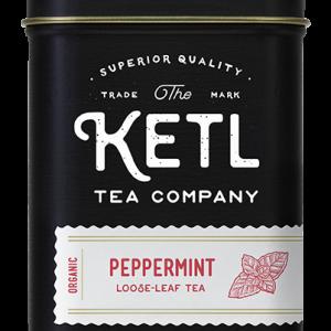 KETL Tin Peppermint